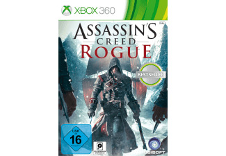 Produktbild Assassin s Creed Rogue - Xbox 360