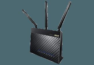 Produktbild ASUS 90-IG00C0-BM3000 RT-AC68U AC1900 Router  Router