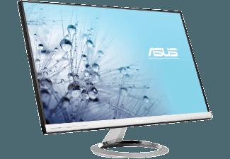 Produktbild ASUS MX239H  Monitor mit 58.42 cm / 23 Zoll Full-HD Display  5 ms Reaktionszeit  Anschlüsse: 2x