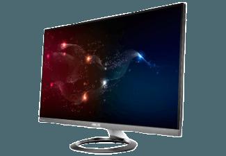 Produktbild ASUS MX27AQ  Monitor mit 68.5 cm / 27 Zoll WQHD Display  5 ms Reaktionszeit  Anschlüsse: 1x