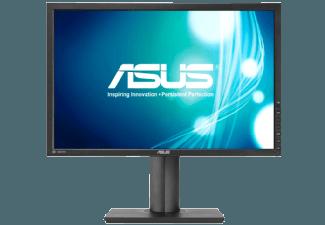 Produktbild ASUS PB248Q  Monitor mit 61.13 cm / 24.1 Zoll Full-HD Display  6 ms Reaktionszeit  Anschlüsse: 1x