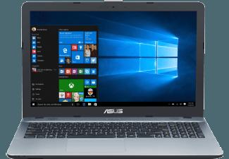 Produktbild ASUS R541UJ-DM265T, Notebook mit 15.6 Zoll Display, Core� i5 Prozessor, 8 GB RAM, 1 TB HDD,