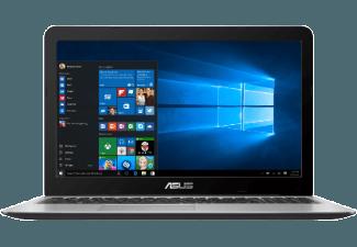 Produktbild ASUS R558UQ-DM738T, Notebook mit 15.6 Zoll Display, Core� i7 Prozessor, 12 GB RAM, 1 TB HDD, 256