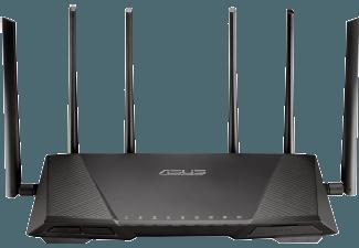Produktbild ASUS RT-AC3200  WLAN-Router