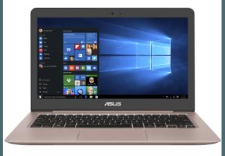 Produktbild ASUS UX310UA-FC341T, Ultrabook mit 13.3 Zoll Display, Core� i5 Prozessor, 8 GB RAM, 256 GB SSD,