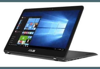 Produktbild ASUS UX360UAK-BB285T, Convertible mit 13.3 Zoll Display, Core� i7 Prozessor, 16 GB RAM, 512 GB