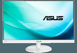 Produktbild ASUS VC239H-W  Monitor mit 58.4 cm / 23 Zoll Full-HD Display  5 ms (Grau zu Grau) Reaktionszeit