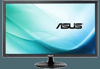 Produktbild ASUS VP278H  Monitor mit 68.6 cm / 27 Zoll Full-HD Display  1 ms Reaktionszeit  Anschlüsse: 1x