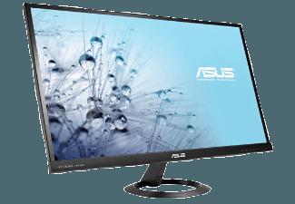 Produktbild ASUS VX279H  Monitor mit 68.6 cm / 27 Zoll Full-HD Display  Anschlüsse: 1x VGA  1x