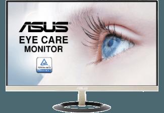 Produktbild ASUS VZ239Q  Monitor mit 58.42 cm / 23 Zoll Full-HD Display  5 ms Reaktionszeit  Anschlüsse: 1x