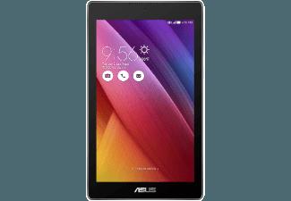 Produktbild ASUS Z170CG-1B028A ZENPAD, Tablet mit 7 Zoll, 16 GB Speicher, 1 GB RAM, 3G Unterstützung,