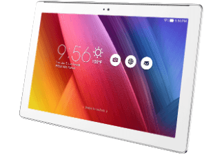 Produktbild ASUS Z300M-6B034A ZENPAD 10, Tablet mit 10.1 Zoll, 16 GB Speicher, 2 GB RAM,
