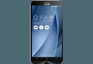 Produktbild ASUS ZENFONE 2  Smartphone  32 GB  5.5 Zoll  Silber