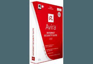 Produktbild Avira Internet Security Suite 2017-1 Gerät