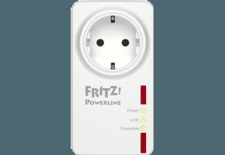 Produktbild AVM FRITZ! 530E  Powerline