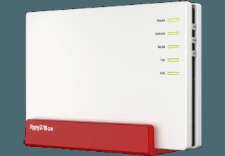 Produktbild AVM FRITZ!Box 7580 VDSL/ADSL-Router
