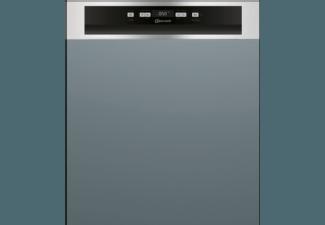 Produktbild BAUKNECHT BBC 3C26 X  Geschirrspüler  Einbaugerät  A++  598 mm  46 dB (A)