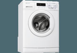 Produktbild BAUKNECHT WA ECO STAR 61  6 kg Waschmaschine  Frontlader  1400 U/Min  A+++