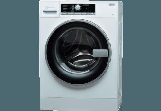 Produktbild BAUKNECHT WA PRIME 854 Z  8 kg Waschmaschine  Frontlader  1400 U/Min.  A+++