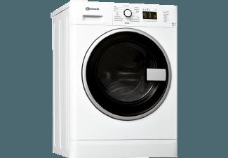 Produktbild BAUKNECHT WATK Prime 8614  8 kg Waschtrockner  Frontlader  1400 U/Min.  A