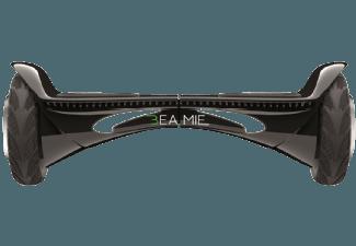 Produktbild BEAMIE E-Board mit Bluetooth  selbststabilisierendes Fahrzeug  E-Board  8 Zoll  15 km/h