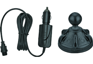 Produktbild BECKER mamba Car Kit  passend für Navigationsgerät  Saugnapfhalterung