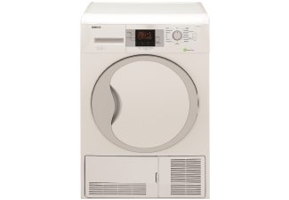 Produktbild BEKO DPU 7305 XE  7 kg Wärmepumpentrockner  A++