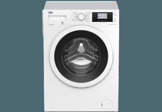 Produktbild BEKO WMY 81494 PTLE  8 kg Waschmaschine  Frontlader  1400 U/Min.  A+++