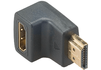 Produktbild BELKIN F3Y015CPGLD  HDMI Winkelstecker
