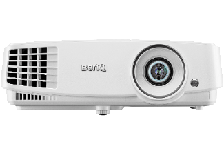 Produktbild BENQ TH530  DLP  Beamer  Full-HD  1.920 x 1.080 Pixel  3200 ANSI Lumen  10.000:1