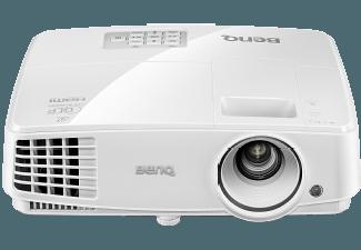 Produktbild BENQ TW529  DLP  Beamer  HD-ready  1.280 x 800 Pixel  3300 ANSI Lumen  13.000:1