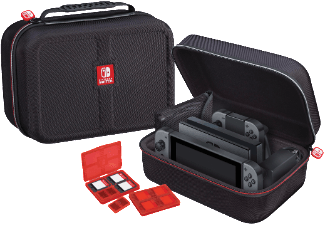 Produktbild BIGBEN Switch� Deluxe Case