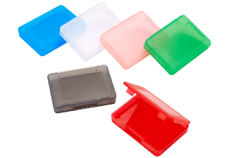 Produktbild BIGBEN SWITCH� Game Case Set