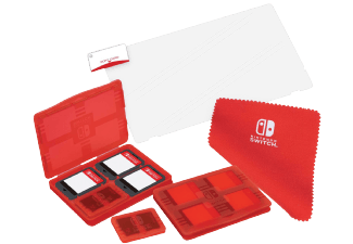 Produktbild BIGBEN Switch� Protection Pack NNS10