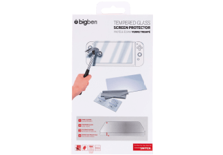 Produktbild BIGBEN SWITCH� Tempered Glass Screen Protector