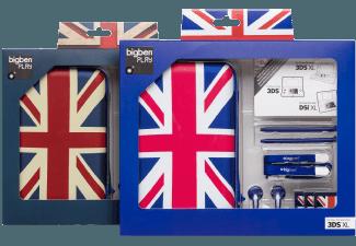Produktbild BIGBEN Zubehör Paket UK