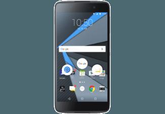 Produktbild BLACKBERRY DTEK 50  Smartphone  16 GB  5.2 Zoll  Schwarz