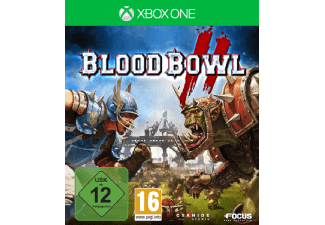 Produktbild Blood Bowl 2 - Xbox One