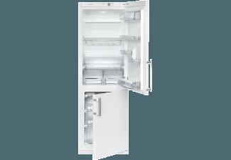 Produktbild BOMANN KGC 213  Kühlgefrierkombination  A++  227 kWh  1850 mm hoch