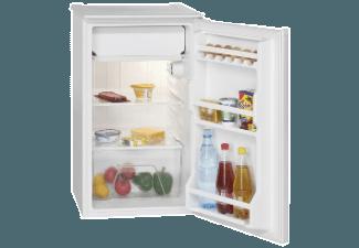 Produktbild BOMANN KS 3261  Kühlschrank  A+  110 kWh/Jahr  840 mm hoch