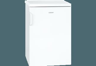 Produktbild BOMANN VS 2195  Kühlschrank  A+++  62 kWh/Jahr  845 mm hoch