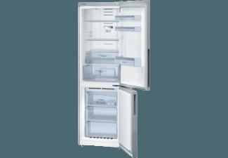 Produktbild BOSCH KGN36XL41  Kühlgefrierkombination  A+++  172 kWh  1860 mm hoch