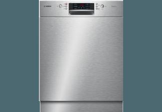 Produktbild BOSCH SMU46CS01E  Geschirrspüler  Einbaugerät  A+++  598 mm  46 dB (A)