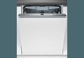 Produktbild BOSCH SMV68N20EU  Geschirrspüler  vollintegrierbar  A++  598 mm  44 dB (A)