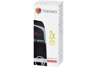 Produktbild BOSCH TCZ 6004  Entkalker