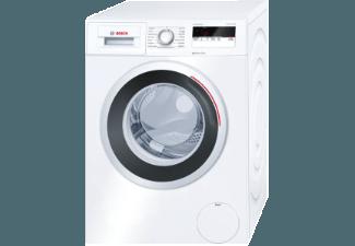 Produktbild BOSCH WAN28120, 7 kg Waschmaschine, Frontlader, 1400 U/Min., A+++,