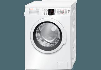 Produktbild BOSCH WAQ28422  7 kg Waschmaschine  Frontlader  1400 U/Min  A+++