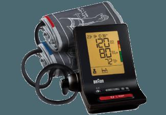 Produktbild BRAUN ExactFit 5 BP6200  Blutdruckmessgerät