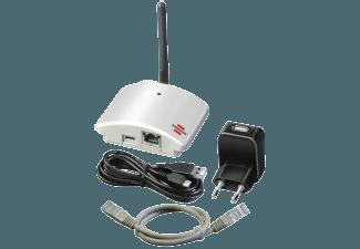 Produktbild BRENNENSTUHL 1294100 Brematic Gateway GWY 433  System: