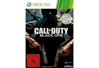 Produktbild Call of Duty: Black Ops - Xbox 360